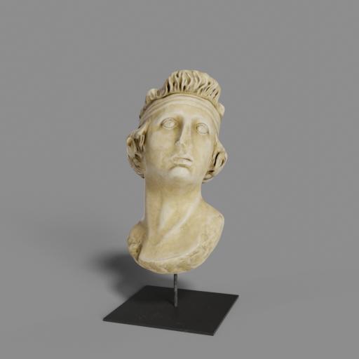 Thumbnail: Dionysos