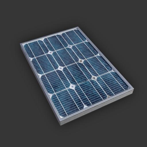 Thumbnail: 20w Solar Panel