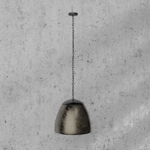 Thumbnail: Ceiling light