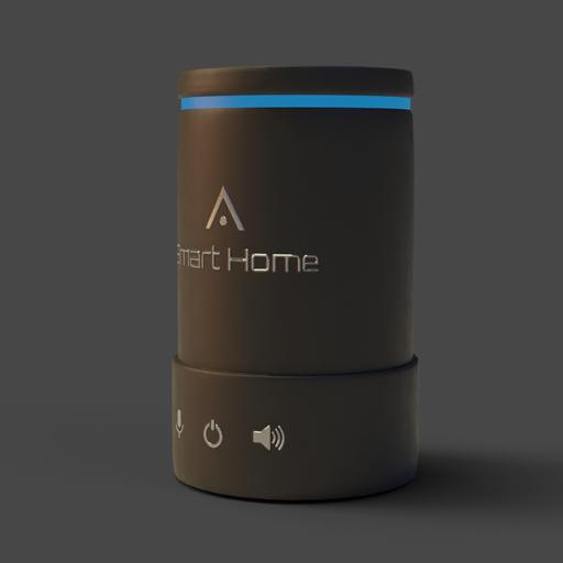 Thumbnail: Smart Home