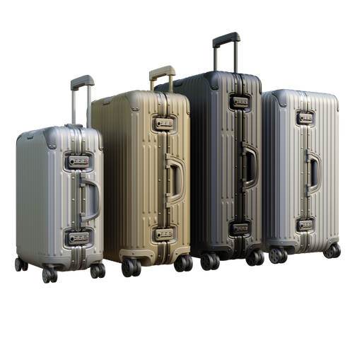 Thumbnail: Rimowa luggage