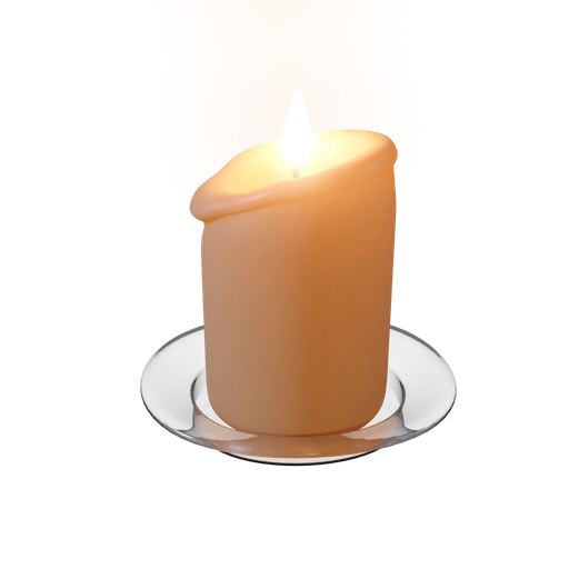 Thumbnail: Candle wide
