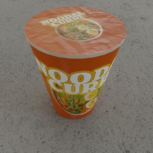 Thumbnail: Noodle Cup