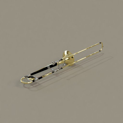 Thumbnail: Trombone