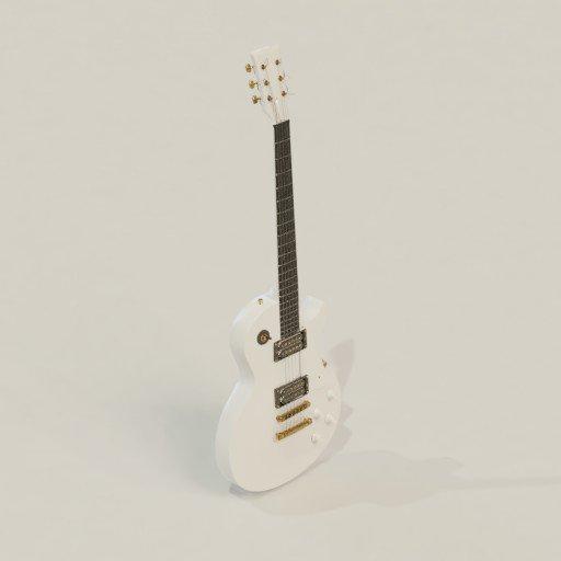 Thumbnail: Guitar