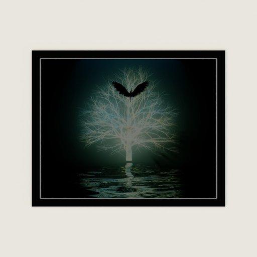 Thumbnail: Ascending of fallen angel