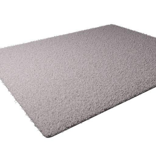 Thumbnail: White cream carpet