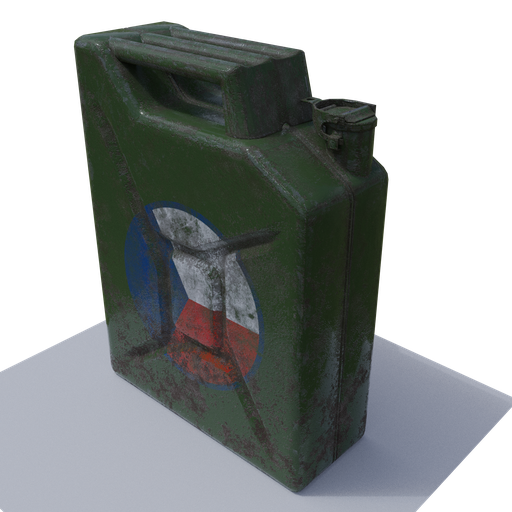 Thumbnail: Canister