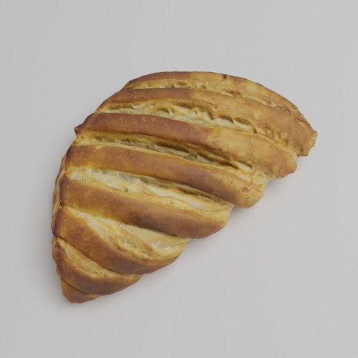 Thumbnail: Bakery Apricot roll