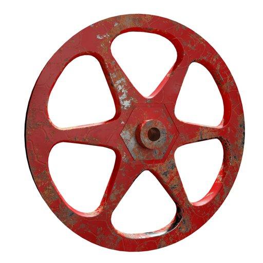 Flywheel 02